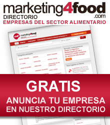 DIRECTORIO de MARKETING4FOOD