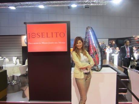 Ana Perucho directora de Marketing de Joselito
