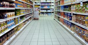 supermercados gran distribucion