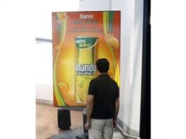 Nueva Campaña Shandy de Naranja Cruzcampo