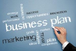 plan de negocios canvas- sector alimentacion