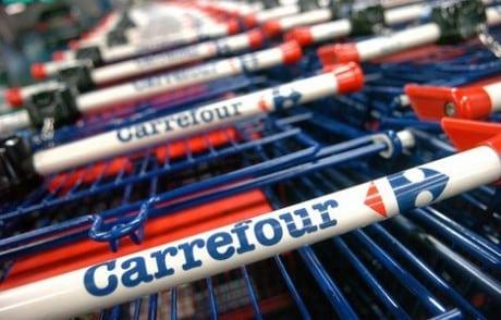 Marca Carrefour