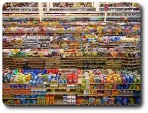 Supermercados El Corte Inglés