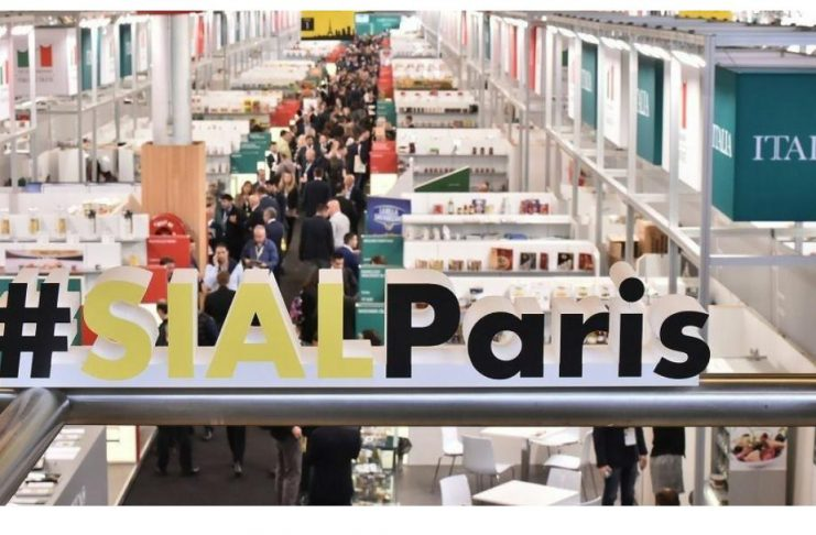 SIAL París 2020